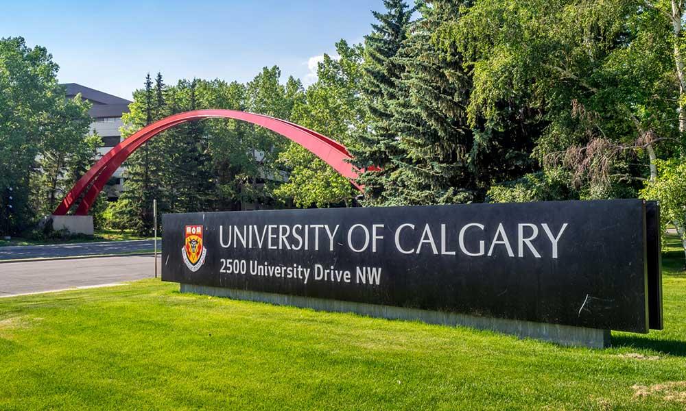 University of Calgary MMI